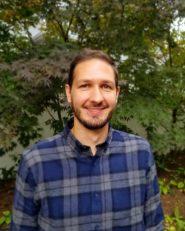 Nathanael Lash, Board Member