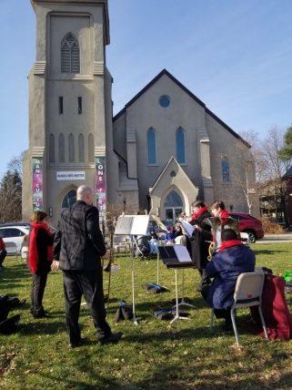 BSO at First Baptist Church