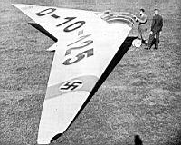 Planeur Horten Ho-2