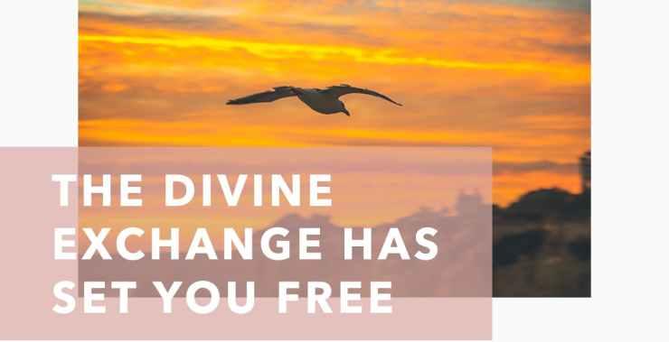 Joseph Prince Devotional 6th March 2021, Joseph Prince Devotional 6th March 2021 – The Divine Exchange Has Set You Free, Premium News24