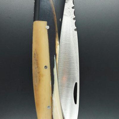 ZD 11.5cm fragment Ivoire de Mammouth