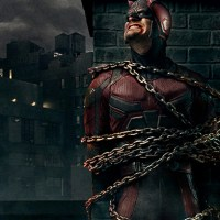 Crítica: Daredevil, Punisher, e baldes de sangue