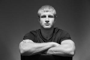 Kyle Sharman Studio Shoot-4