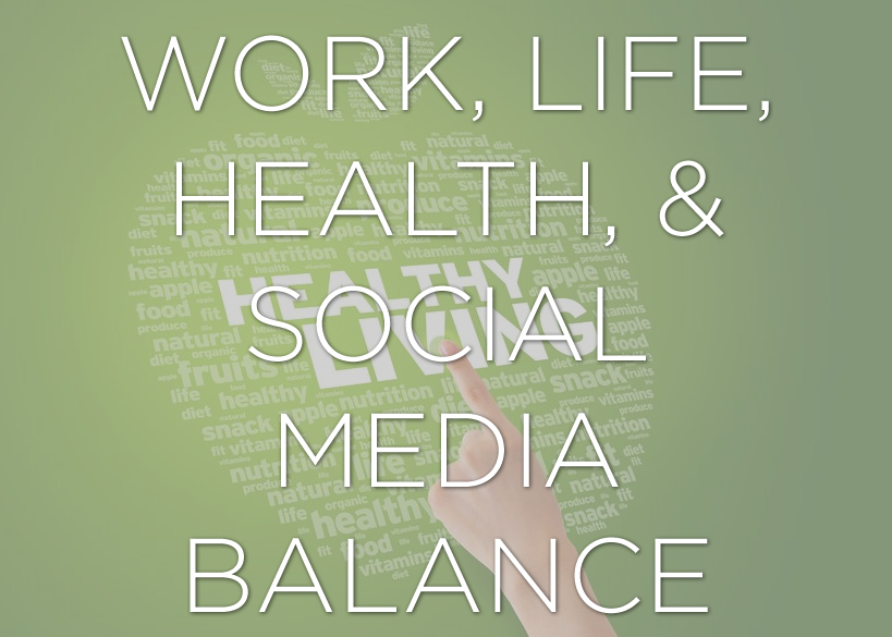 Blab Replays: Work, Life, Health, & Social Media Balance