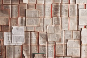 Books and Pages