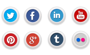 social-media-icons-in-a-row-clear