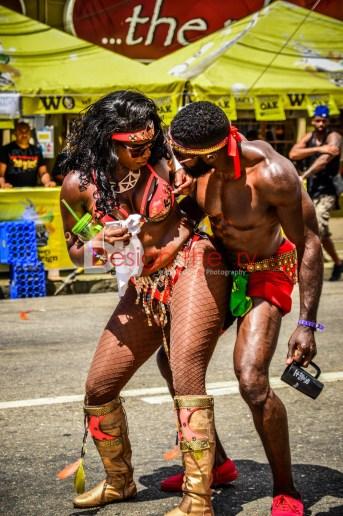 Trinidad Carnival Photography