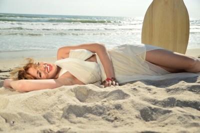Fashion Beach Photo