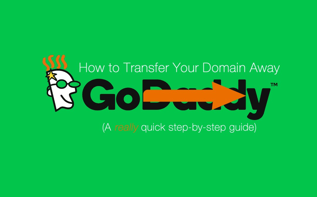 How to Transfer A Domain from GoDaddy to Another Host
