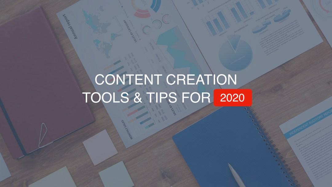 Content Creation Slide-1