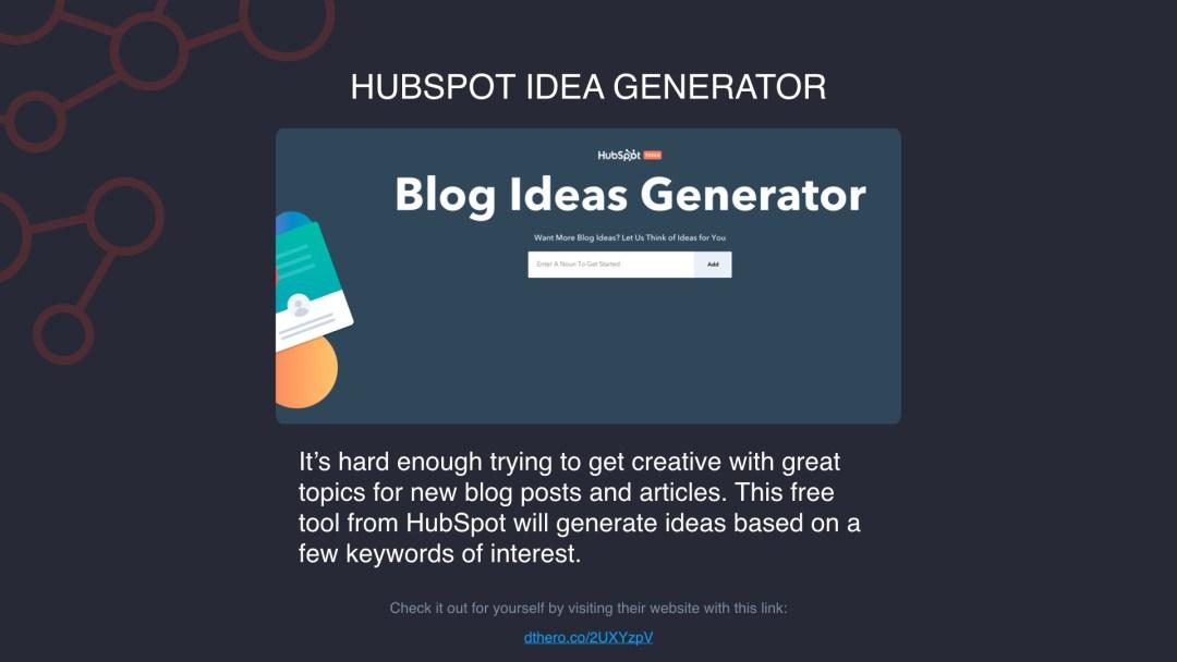 Content Creation Slide-4