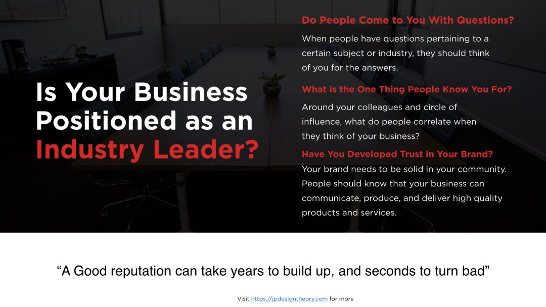 How to Keep Your Business Relevant During COVID-19 - Slide 3