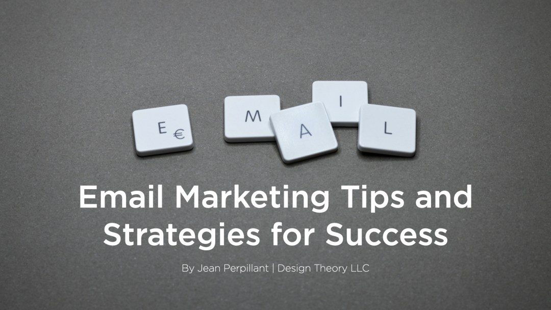 Email Marketing Tips and Strategies for Success .001