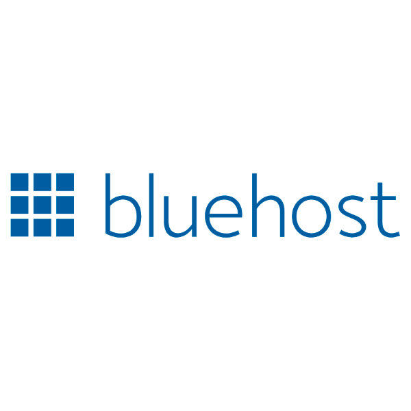 Resources Logo - BlueHost