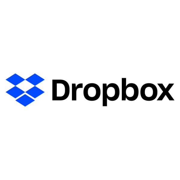 Resources Logo - Dropbox