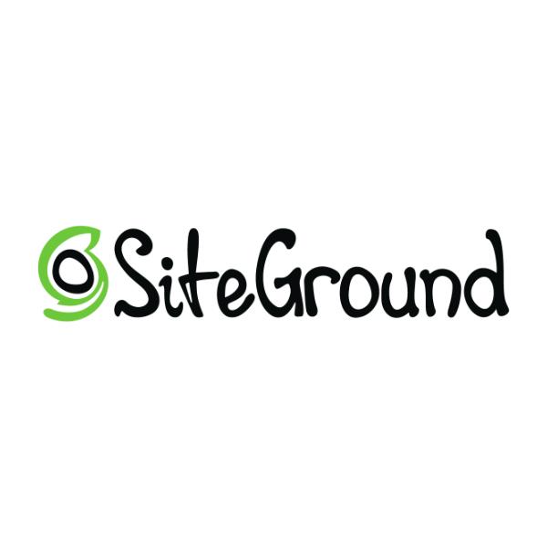 Resources Logo - SiteGround