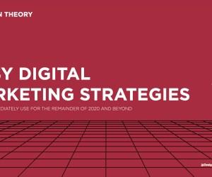 Easy Digital Marketing Strategies for Late 2020.001