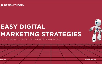 Easy Digital Marketing Strategies [For the Rest of 2020 and Beyond]