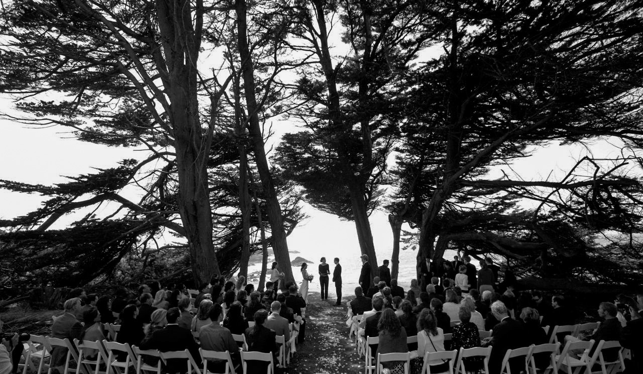 Mendocino Weddings 1
