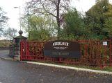 First stop - Abelour Distillery.