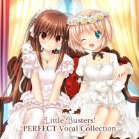 Little Busters! PERFECT Vocal Collection [FLAC + MP3 320 / CD]
