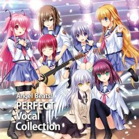 Angel Beats! PERFECT Vocal Collection [FLAC + MP3 320 / CD]