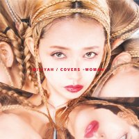 加藤ミリヤ (Miliyah Kato) - COVERS -WOMAN- [FLAC + MP3 320 / WEB]