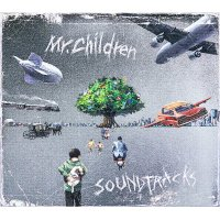 Mr.Children - SOUNDTRACKS [AAC 256 / CD]