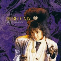 REBECCA - REBECCA IV~Maybe Tomorrow~ [FLAC 24bit + MP3 320 / WEB]