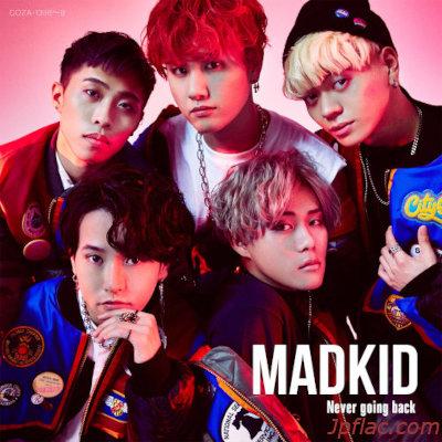 MADKID - Never going back rar