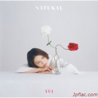 YUI - NATURAL [FLAC 24bit + MP3 320 / WEB]