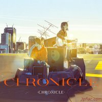 CHRONICLE - CHRONICLE [FLAC 24bit + MP3 320 / WEB]