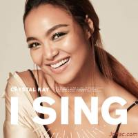 Crystal Kay - I SING [FLAC 24bit + MP3 320 / WEB]