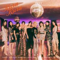 TWICE - Kura Kura [FLAC + MP3 320 / WEB]