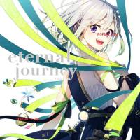 YuNi - eternal journey [FLAC 24bit + MP3 320 / WEB]