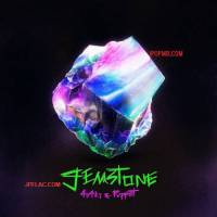 4s4ki - gemstone feat. Puppet [FLAC 24bit + MP3 320 / WEB]