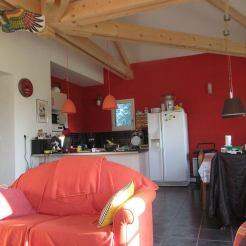 Maison individuelle à Cerisy-La-Forêt