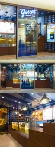 東京駅店舗画像