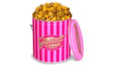 シグネチャー ピンク缶