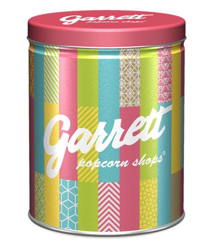 Multi Stripe缶
