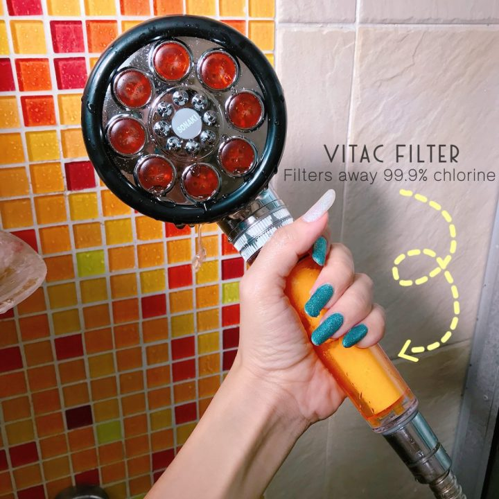 Sonaki Lotus VitaC Showerhead-Chlorine-Jpglicious-Singapore-Korea-Amazon (3)