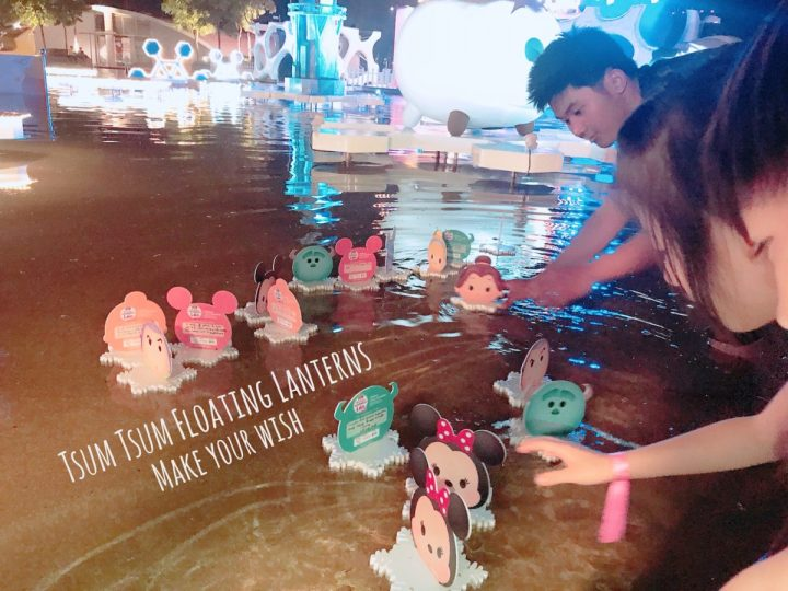 MID AUTUMN VIVO CITY CELEBRATES DISNEY TSUM TSUM-SINGAPORE-2018-JPGLICIOUS (7)