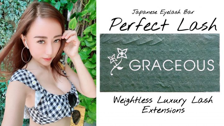 Perfect Lash by GRACEOUS (Japanese Lash Bar)