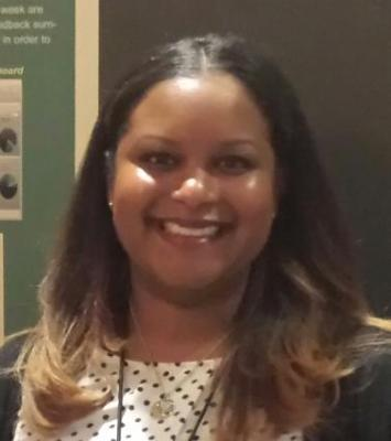 Lakisha Thomas, Florida International University, Robert Stempel College of Public Health & Social Work