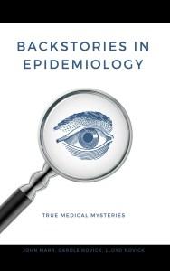 Backstories Epidemiology Mysteries