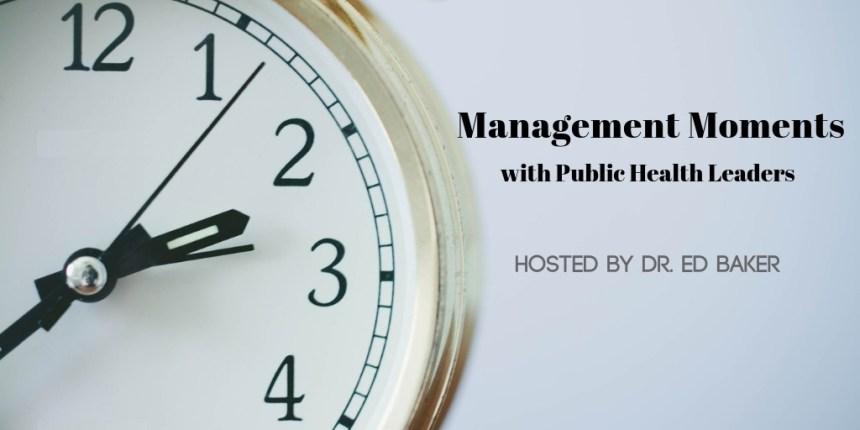 Management Moments