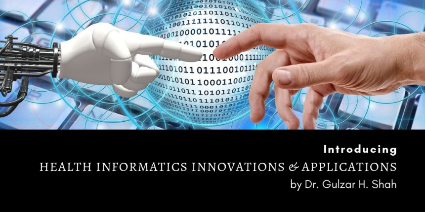 health informatics innovations and applications
