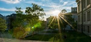 campus interview