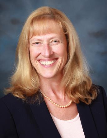 Susan Turner bio