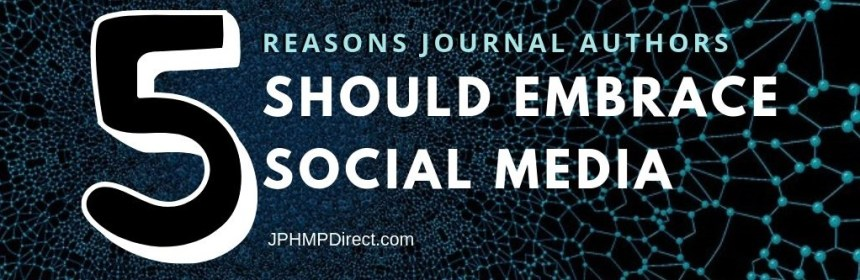 5 Reasons Social Media